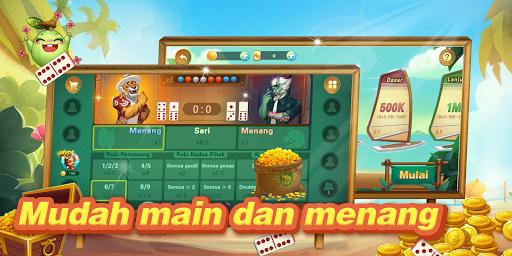 Domino QiuQiu Zumba  screenshots 3