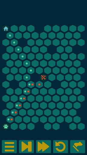 creature sweep screenshot 1