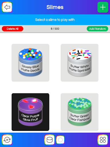 Virtual Slime 4.1 screenshots 19
