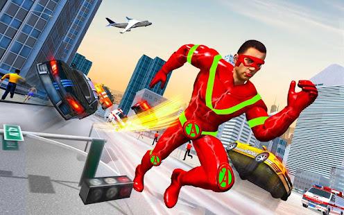 Robot Hero - Survival Games  screenshots 2
