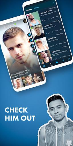 ROMEO - Gay Dating & Chat  Screenshots 3