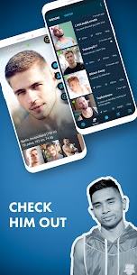 ROMEO – Gay Dating & Chat 3