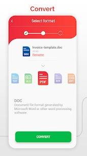 Download PDF Converter Pro APK v210 (Unlocked) 2