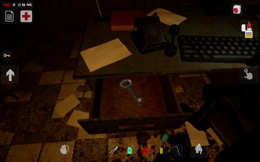 Nu00b0752 Demo-Horror in the prison 1.086 screenshots 10