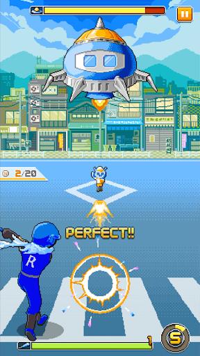 Batting Hero 1.66 screenshots 1