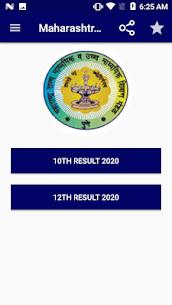 Maharashtra Board Result 2020, SSC/HSC Result 3.2 Mod APK Download 2