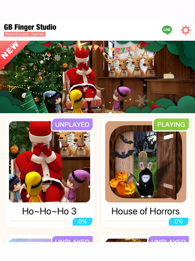 Escape Room Collection 4.2 screenshots 9