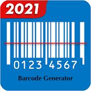 QR & Barcode Scanner & Generator 2021