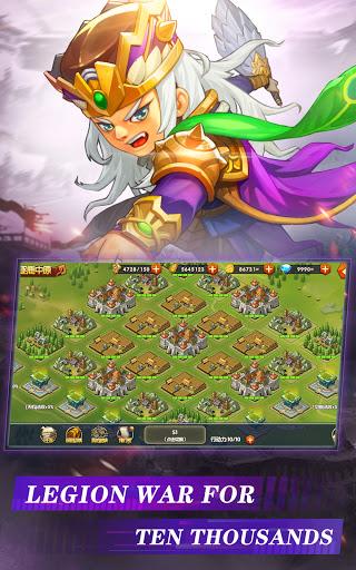 Three Kingdoms: Art of War 1.5.5 Screenshots 11