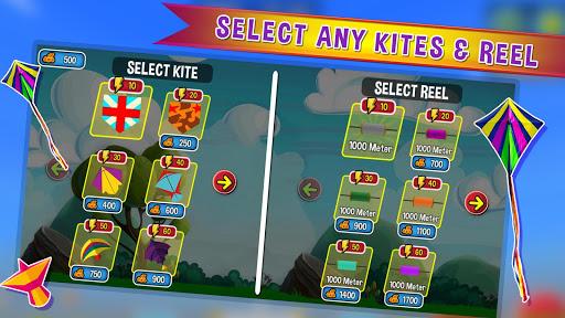 Basant Kite Fly Festival: Kite Game 3D 1.2 screenshots 4