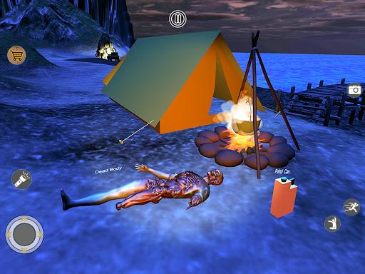 Siren Head Reborn - Scp Forest Hunter 1.2 screenshots 13