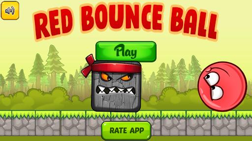 Red Ball 8 Adventure  screenshots 1