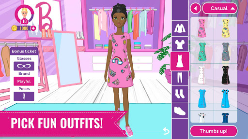 Barbie Fashion Funu2122  Screenshots 19