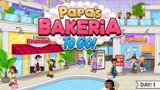 Papa's Bakeria To Go!のおすすめ画像1
