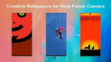 Punch Hole Wallpapers For Galaxy A51
