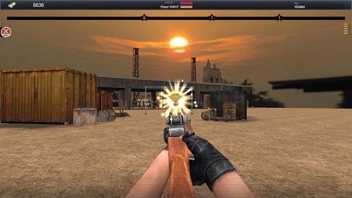 Sniper Operationuff1aShooter Mission 1.1.1 screenshots 7