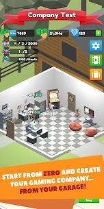 Idle Game Dev Empire MOD Apk (Unlimited Money) Download 7