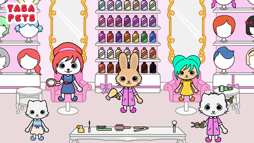 Yasa Pets Mall  screenshots 10