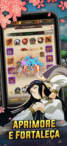 Ninja World: High Five 1.6 screenshots 1