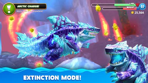 Hungry Shark World  screenshots 1
