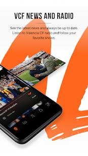 Valencia CF - Official App