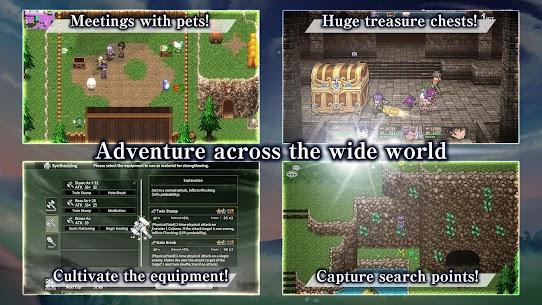 RPG Sword of Elpisia MOD (Unlimited Glowstone) 5