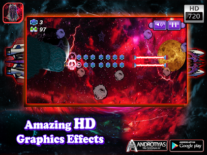 Zombies Space HD Hack for Android and iOS 4