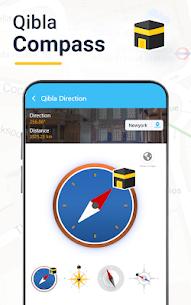Qibla Connect® Find Direction- Prayer, Azan, Quran 7