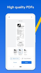Free Stack  PDF Scanner by Google Area 120 2