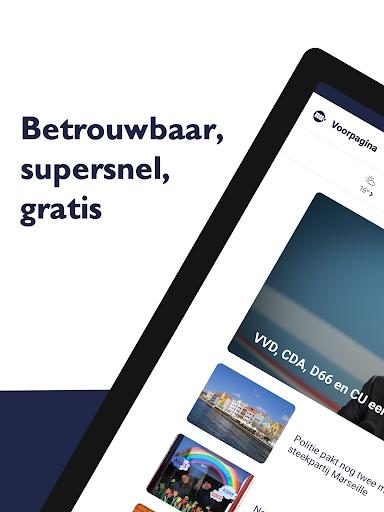 NU.nl - Nieuws, Sport & meer android2mod screenshots 9