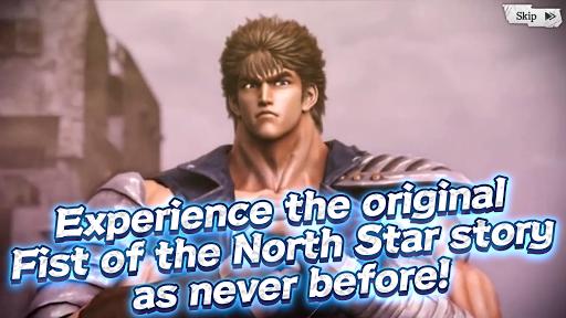 FIST OF THE NORTH STAR  screenshots 13
