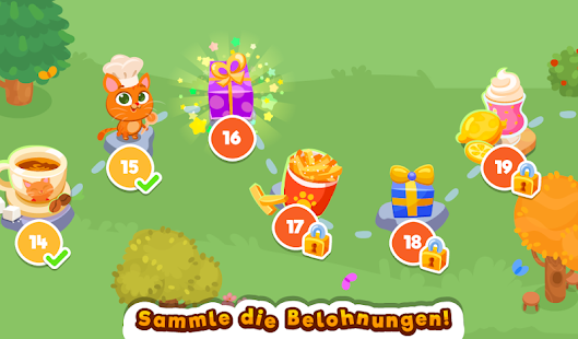 Bubbu Restaurant Screenshot