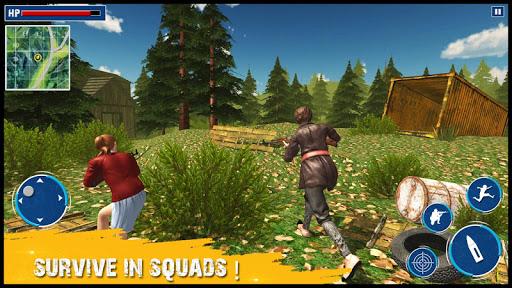 Firing War Battlegrounds: Offline Gun Games 2020 screenshots 11