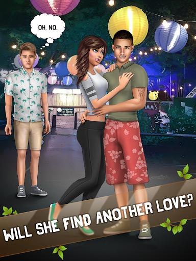 Summer Camp Vibes - Teenage Romance Story 1.30-googleplay screenshots 2