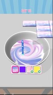 Mirror cakes 2