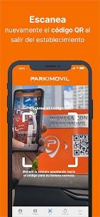 Parkimovil – movilidad, estacionamiento, accesos 5
