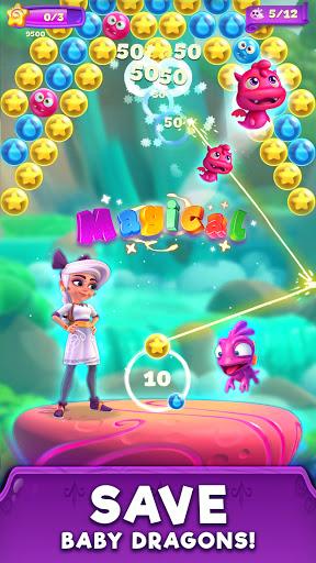 Luna's Quest Bubble Shooter 1.0.2 screenshots 1