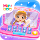 Princess Computer 2 | girl games - Androidアプリ