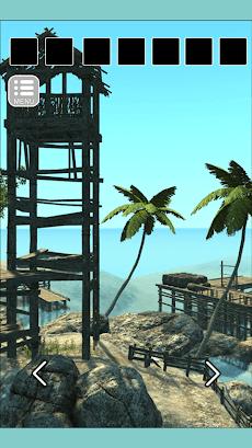 脱出ゲーム カリブの島からの脱出のおすすめ画像3