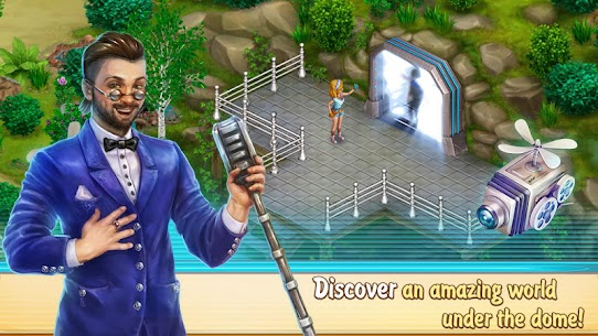 Dome Adventure Quest  For Pc | How To Install  (Free Download Windows & Mac) 2