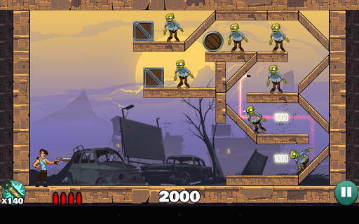 Stupid Zombies 3.2.11 screenshots 9