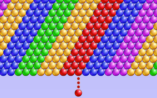 Bubble Shooter 3 11.8 screenshots 1