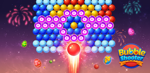 Bubble Shooter - Mania Blast  screenshots 7