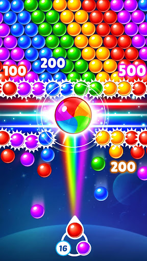 Bubble Shooter ud83cudfaf Pastry Pop Blast apk 2.3.9 screenshots 4