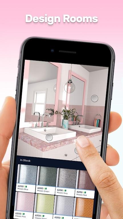 Redecor - Home Design Game poster 0