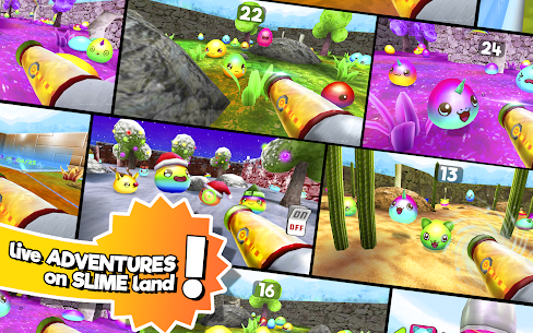 Slime Land Adventures  For Pc   How To Download – (Windows 7, 8, 10, Mac) 1