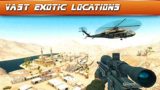 Sniper Ops 3D  For Pc   How To Use – Download Desktop And Web Version 3