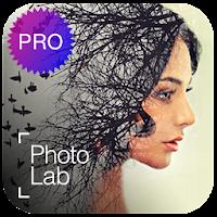 Pho.to Lab PRO - фоторедактор