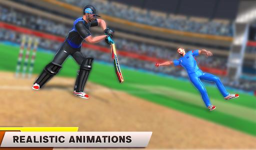 Indian Cricket League Game - T20 Cricket 2020 4 screenshots 12
