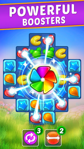 Balloon Paradise - Free Match 3 Puzzle Game 4.0.4 screenshots 4